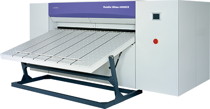 Image of PlateRite Ultima 40000 Series